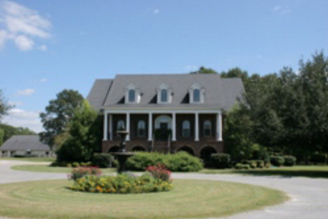 1650  Appaloosa Drive Sumter, SC 29154