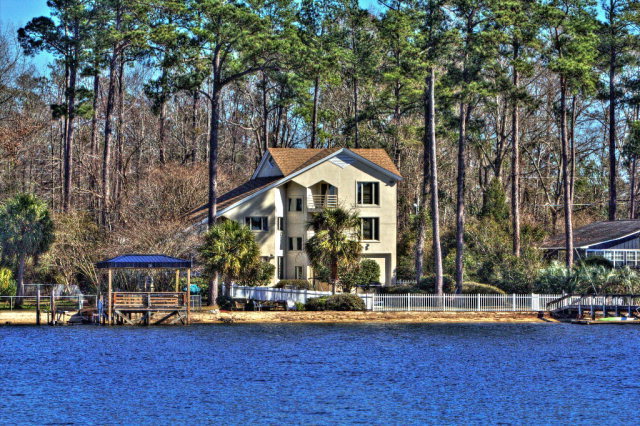 1958  Lake Shore Drive Manning, SC 29102