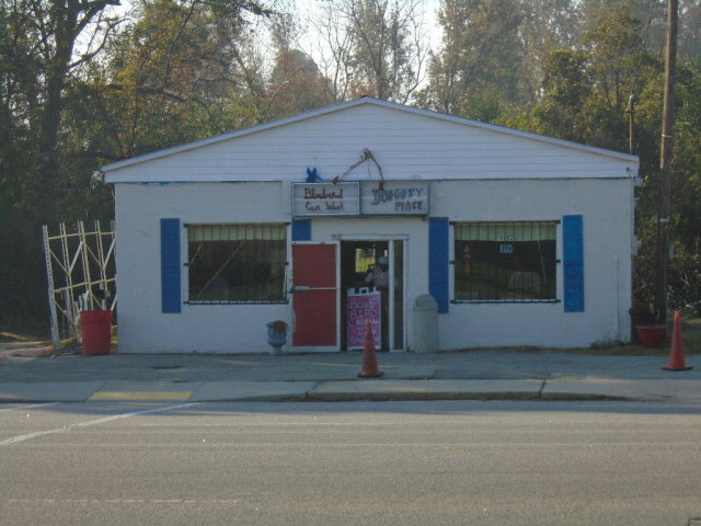 312&314 West Boyce St. Manning, SC 29102