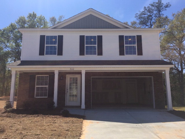 262  Aberlour (Lot 34B) Sumter, SC 29150