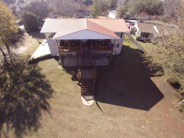 115  WILDFLOWER CT Eutawville, SC 29048