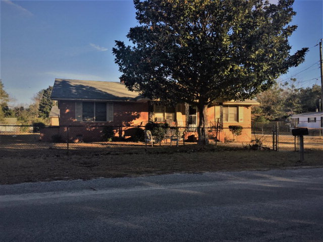 109  Webb Avenue Sumter, SC 29150