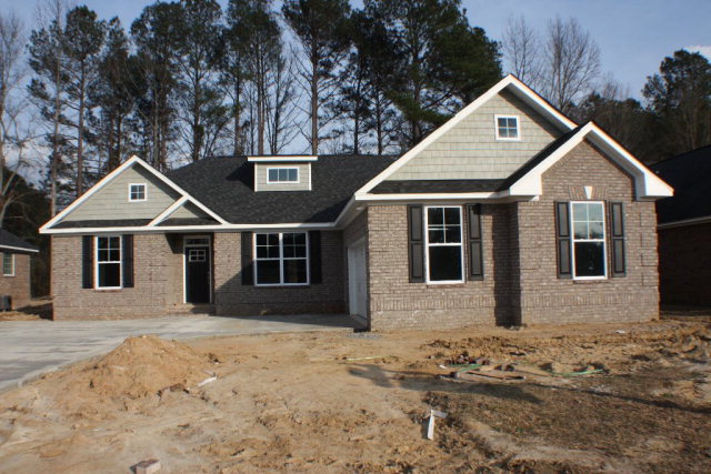 1285  Dewees St lot 22 Sumter, SC 29150