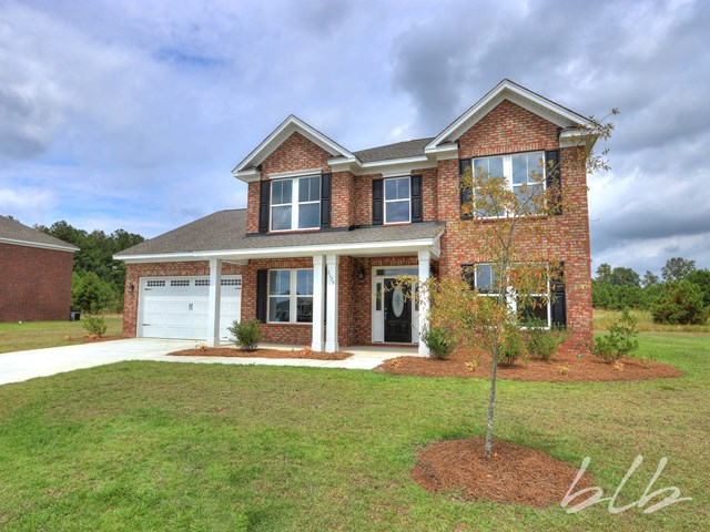 2175  Canadiangeese Dr. (Lot 582) Sumter, SC 29153