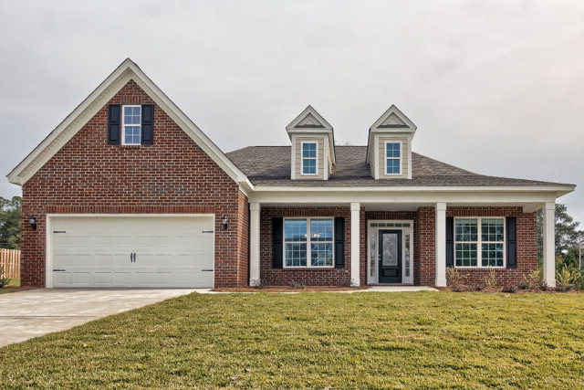 2155  Canadiangeese Dr. (Lot 580) Sumter, SC 29153