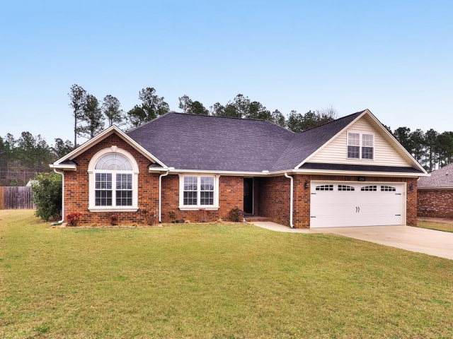 4350  Excursion Dalzell, SC 29040