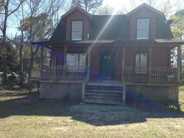 304  Lakeview Drive Eutawville, SC 29047