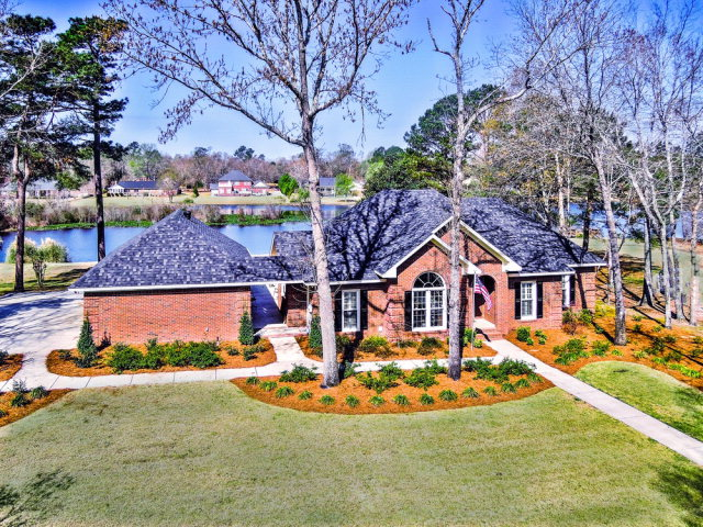 855  Torrey Pines Sumter, SC 29154