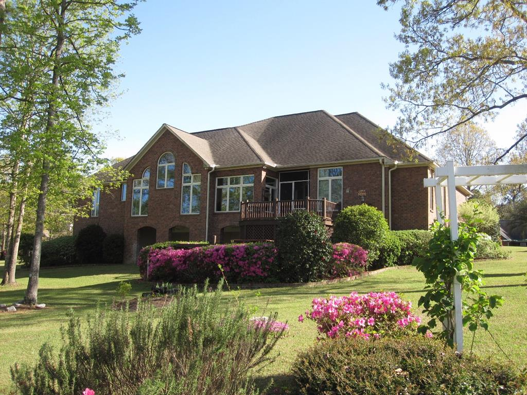 301  Lake Arbu Drive Manning, SC 29102