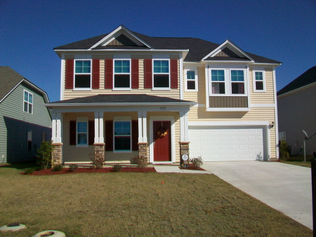1715  Musket Trail Sumter, SC 29150
