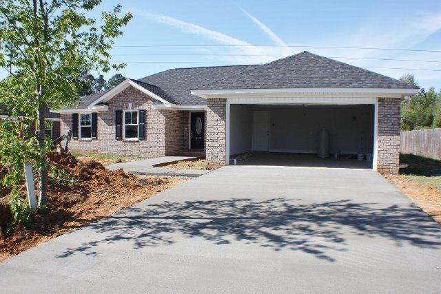 2745  Foxcroft Circle Sumter, SC 29154