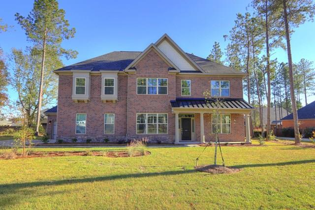 145  Nautical Drive Sumter, SC 29150