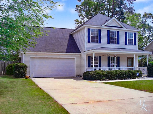 1112  CHIVALRY ST Sumter, SC 29154