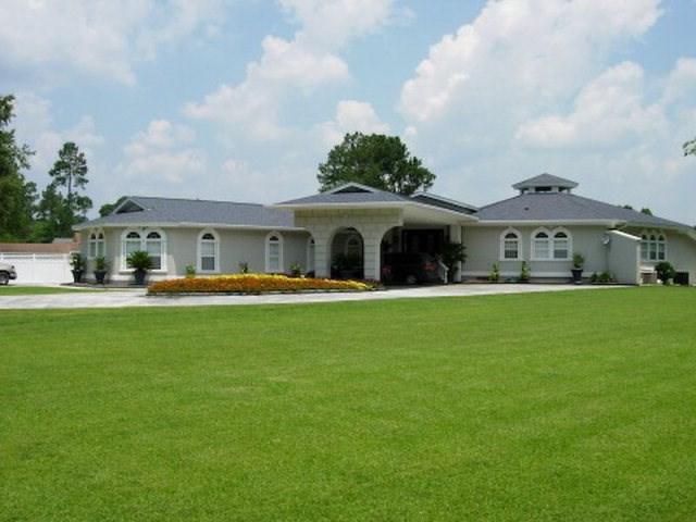1133 Haynesworth Mill Circle Summerton, SC 29148