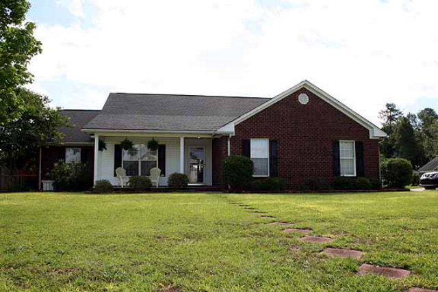 1705  Mistletoe Lane Sumter, SC 29154