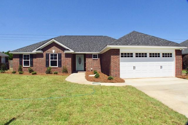 2605   Foxcroft Circle Sumter, SC 29154