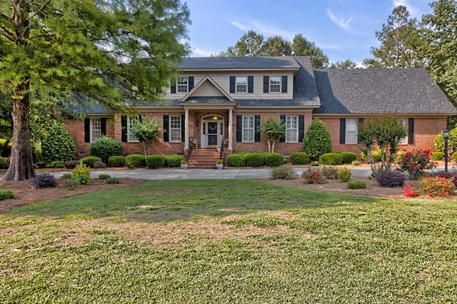 1121  ANTLERS CT Sumter, SC 29150