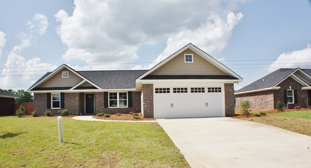2595  Foxcroft Circle Lot 43 Sumter, SC 29154
