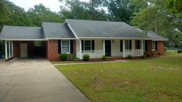 977  Twin Lakes Dr. Sumter, SC 29154