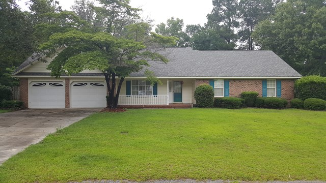 1035  Waterway Sumter, SC 29154