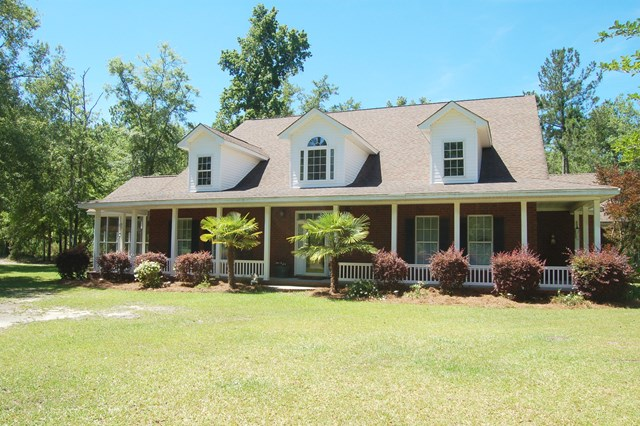 1170   Winding Pond Road Manning, SC 29102