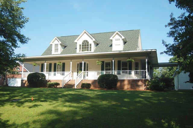 319  Plantation Drive Manning, SC 29102