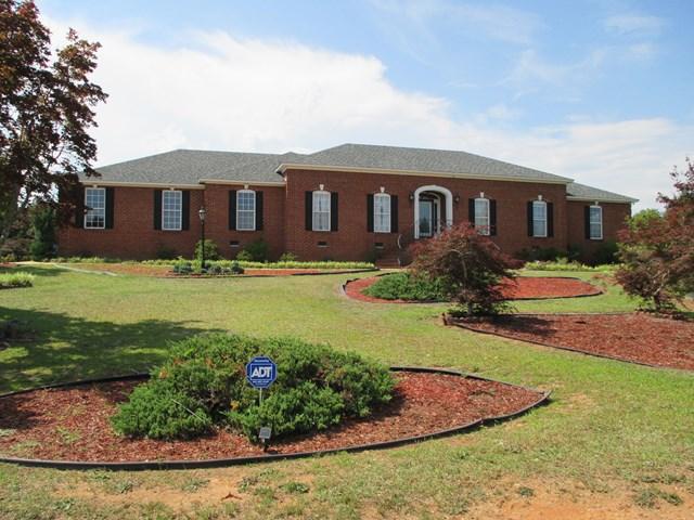 30  Moorhill Estate Ct Sumter, SC 29154