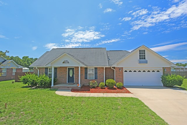 3620  Rhododendron Sumter, SC 29154