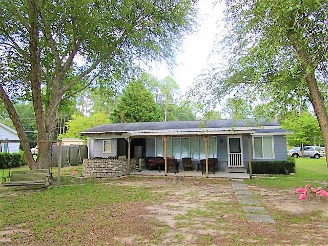 250  Fountain Lake Dr Eutawville, SC 29048