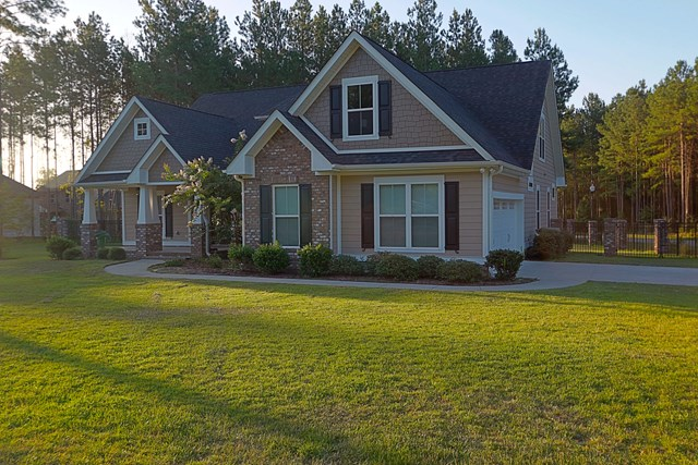 105  NAUTICAL DR / 2120 WATERSONG RUN Sumter, SC 29150