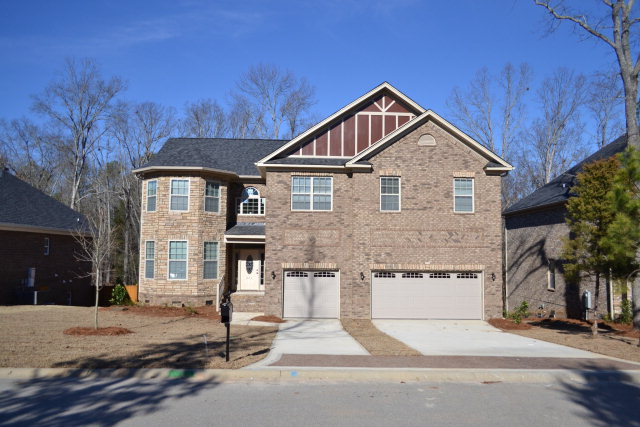 2060  Indiangrass Cove (Lot 122) Sumter, SC 29153