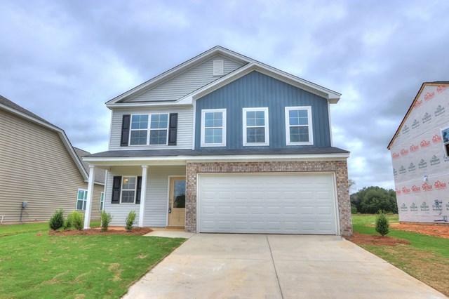 1750  Ruger Drive (Lot 318)  Sumter, SC 29150