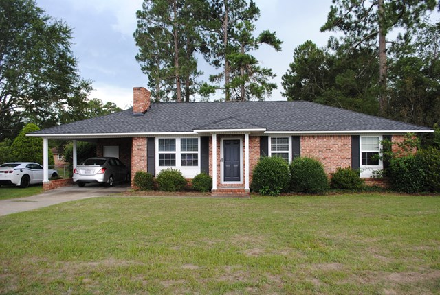 2750  McCrays Mill Road Sumter, SC 29154