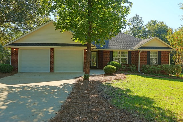 60  Doctors Court Dalzell, SC 29040