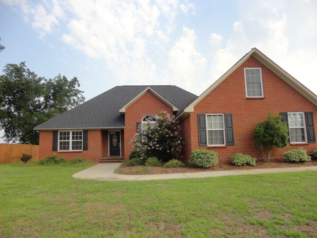 3020  Foxcroft Cicle Sumter, SC 29154