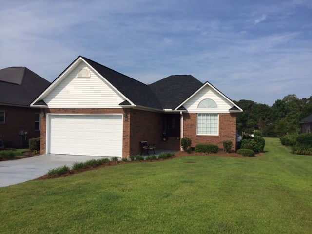 19  North Lake Circle Manning, SC 29102
