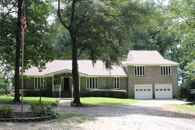 3270 Princess Pond Road Summerton, SC 29148