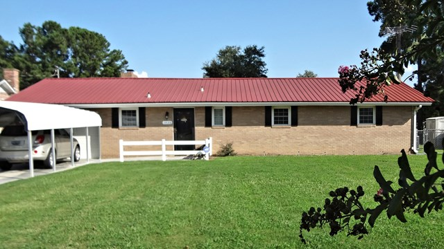 1439  Quackenbush Road Summerton, SC 29148