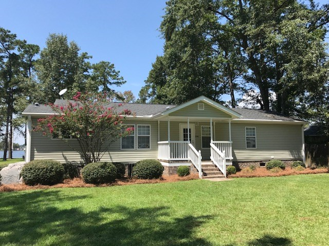 1298  WA Gamble Road  Manning, SC 29102