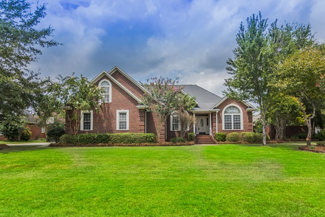 740  Windrow Drive Sumter, SC 29150