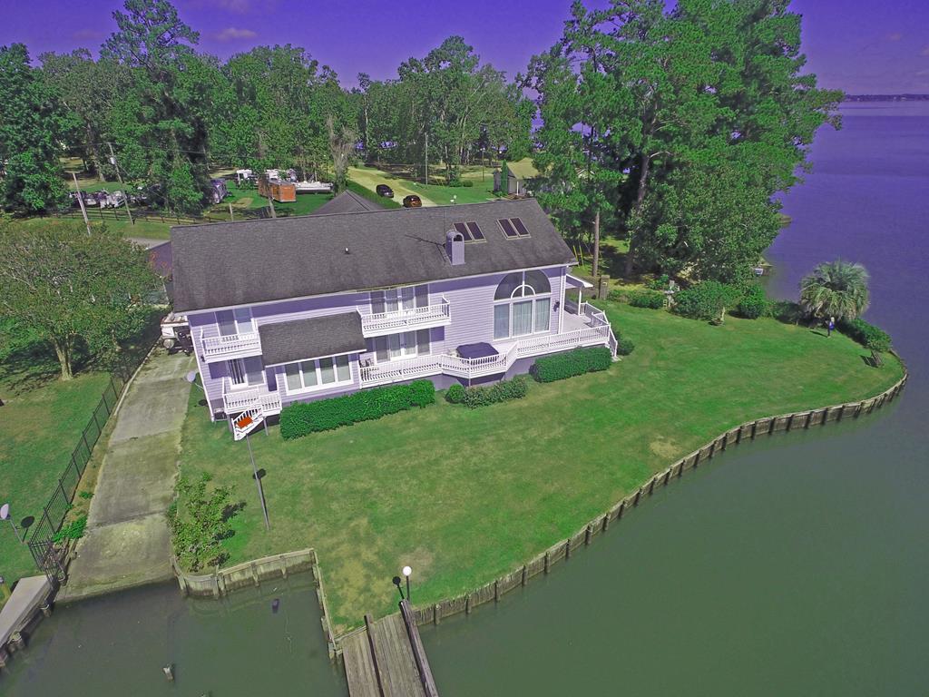 252 LAKE MARION LN Vance, SC 29163