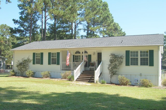 1211  Clubhouse Road Summerton, SC 29148