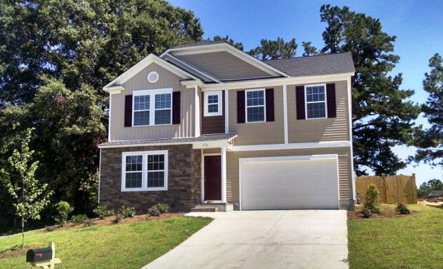 1755  Carnoustie Drive Sumter, SC 29154