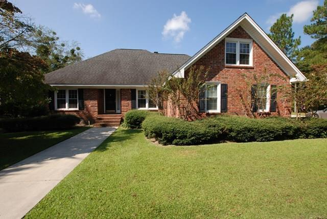 Sumter High School Homes For Sale, Sumter SC