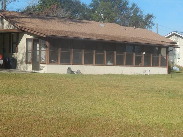 205   Belvedere Drive Eutawville, SC 29048
