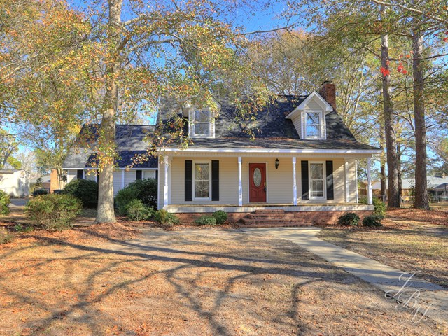 1085  TWIN LAKES DR Sumter, SC 29154