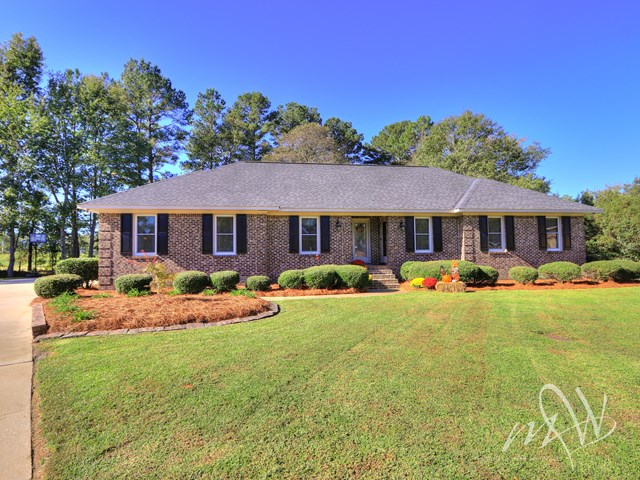 30  Sand Iron Ct. Sumter, SC 29150