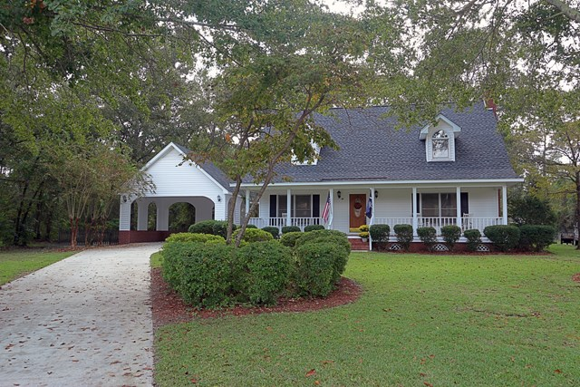 40  CLUB FOREST CT Sumter, SC 29154
