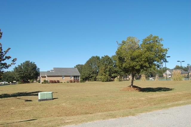 TBD Ridge Lake Drive Manning, SC 29102
