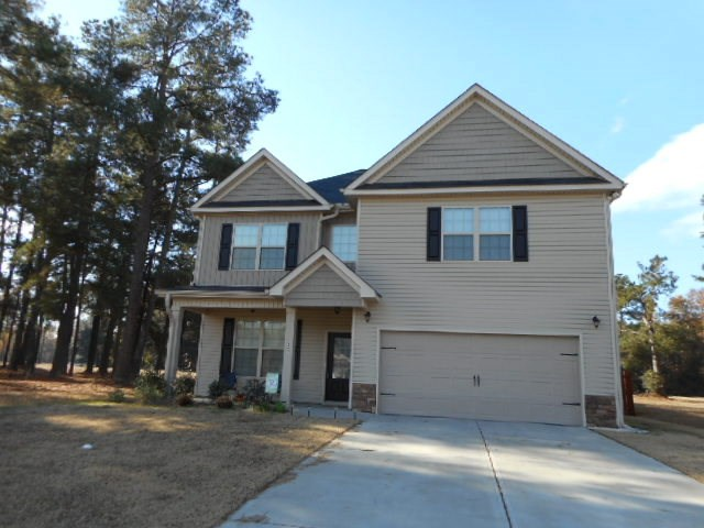 265  Masters Drive Sumter, SC 29154